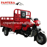 Powerful Four-stroke Hot in Africa Heavy loading 3 Wheel Motorcycle