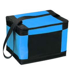 Picnic Time cooler bag insulating effect cooler bag