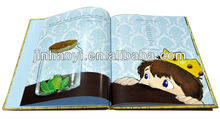 best quality children book printing house in shenzhen
