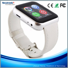 A8 Smart Watchwith GPS Watch Phone Android 4.4 wifi Bluetooth