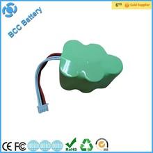 swivel sweeper nimh rechargeable battery pack 4.8v