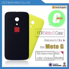 Factory Offer!Mobile Phone Back Cover Housing Replacement For MOTOROLA MOTO G XT1028