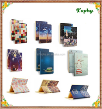 Slim Folio Leather Cases Fold Tablet for Kids iPad mini 3 Case Smart Cover