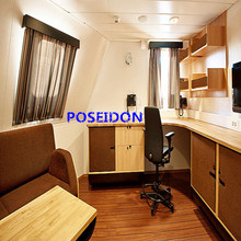 Prefab Modular Container House/Office/Dormitory Price