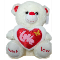 New Plush Bear Classic Stuffed Plush toy for Child buy toys from china