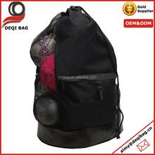 12-15 Soccer Balls Heavy Duty Ball Carrier Bag
