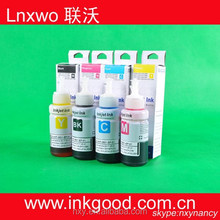 UV ink for Epson L100/L210,Dye ink for Epson/ HP/Canon/Brother printer