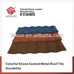 Stone Coated Steel Roofing Shingles|,Building Materials Roof Tiles