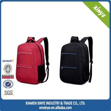 2015 newest laptop backpack , popular nylon computer bag with adjustable strap