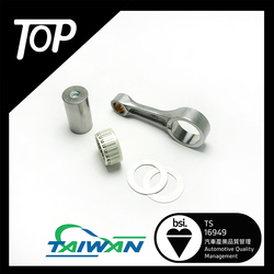 CRF450 Connecting Rod Kit Taiwan Spare Parts for motorcycle