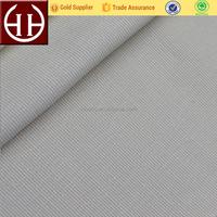100% Cotton Dyed Dobby Stripe Men's Shirt Fabric Plain/Sateen Stripe/Jacquard/Satin/Hotel Fabric