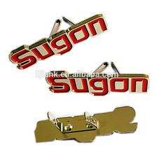 Direct factory price for custom pin badge