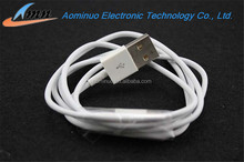 NEW High quality USB cable types support latest ios8 data sync and charger cable for iphone 5 5S 6 6 plus