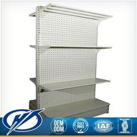 Low Price Corrosion Protection Suit Display Stand