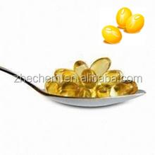 Soybean Lecithin softgels capsule
