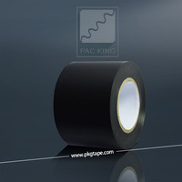 PVC wrapping tape for oil/gas/water pipe