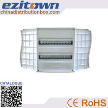 Factory direct sale cost effective flush mount type distribution box