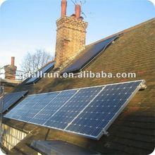 Set completo en rejilla sistema energía solar 5 kw
