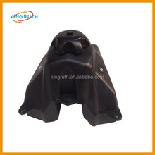 Hot sale black plastic fuel tank motorcycle chinese made