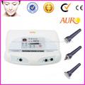 alta calidad Máquina del ultrasonido facial para el cuerpo y el cuidado de los ojos AU-8205