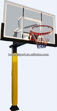 Hot-sell height adjustable basketball goal