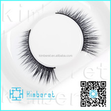 Buying in bulk wholesale Mink fake lashes free samples with free shipping