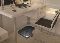 Office adjustable footrest FTR6035 made in Cixii China