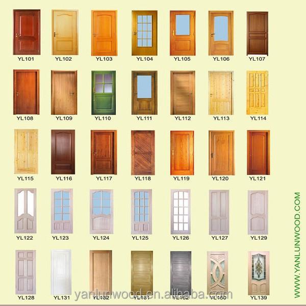 Qingdao Yanlun Wooden Products Co., Ltd. [Verificado]