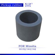 Paper pickup tire compatible for Minolta DI152 162 183 1611