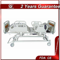 CE approved Best Seller! mechanical icu sickbed
