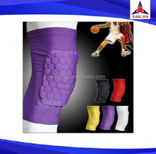 High Quality Durable Pad Knee Support Brace Basketball Protection Gear