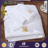 100% cotton dobby wet towel rolling machine