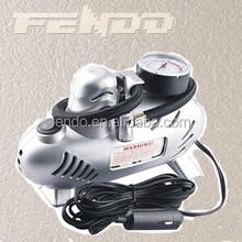 new design heavy duty 12v car air compressor