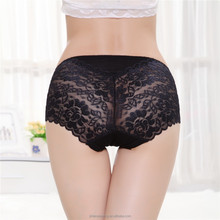 Women underwear Sexy new design in mesh fabric Guangzhou Hot Sexy Thong Panty Models Photoes Sexy Girls Underwear Transparent