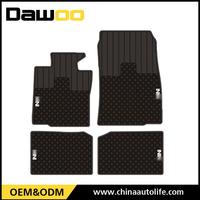 Used for BMW R60 SUV Durable waterproof 3D pvc car mat