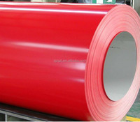 Brilliant colors zinc corrugated roof tile prime cold rolled steel coils/steel coil