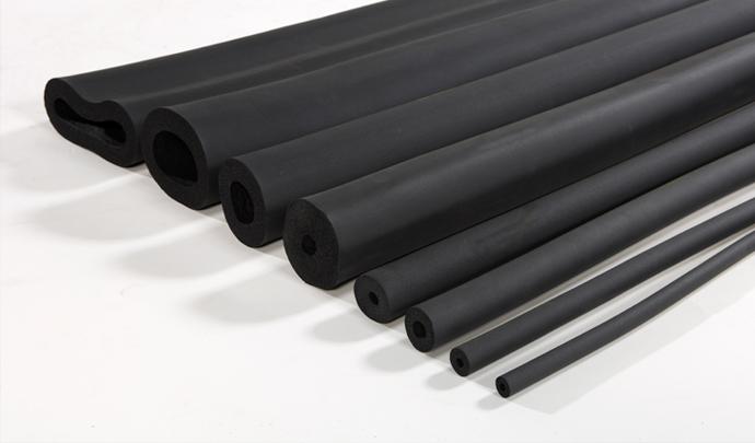 tube de mousse de caoutchouc d 39 isolation thermique pour rembourrage de protection autres. Black Bedroom Furniture Sets. Home Design Ideas