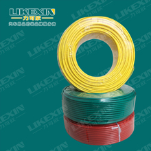 China Manufacturer Electric Wire/ Insulated Power Cable