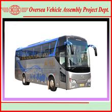Rear engine bus 12m new luxury bus/coach price for sale