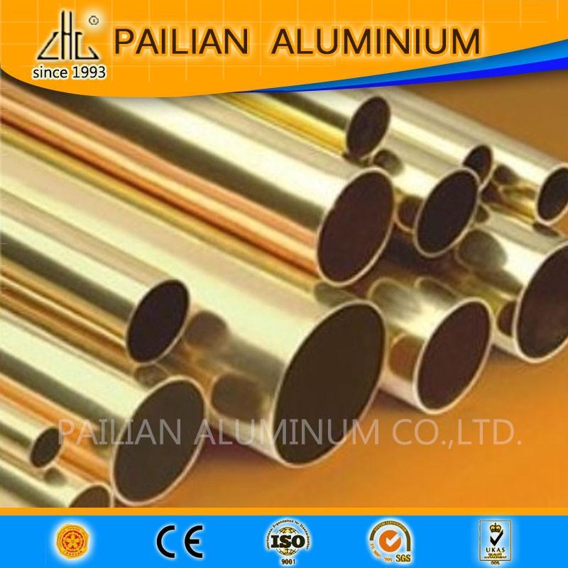 Caliente tubo de aluminio precio tubo de aluminio precio - Tubo de aluminio ...