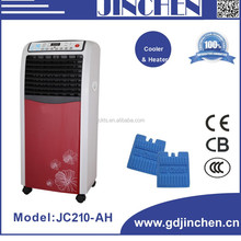 air cooler heater