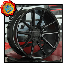 gravity casting and low pressure alloy wheels 19 inch130