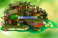 new design indoor kids playground equipment