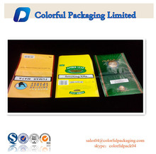 hand rolling tobacco pouch