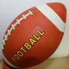 Low price professional american promotional football