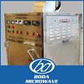 Cordyceps sinensis secador y esterilizador / microondas deshidratador