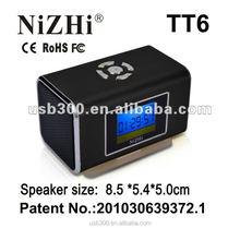 Top sale professional Portable Mini Audio For Iphone Ipod