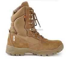 Military Ranger desert tactical Combat Boots desert boots