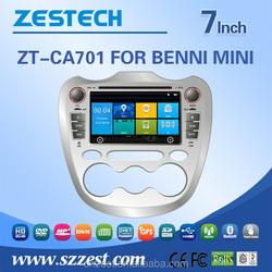 car radio with sim card for Changan BENNI MINI car dvd player multimedia