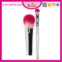 Belifa synthetic hair large eyeshadow makeup cosmetic brush
